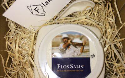 Salt som den perfekte mandelgave og julegave